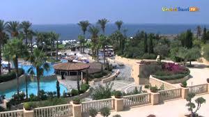 elysium hotel paphos cyprus unravel travel tv youtube