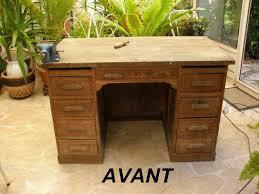 ancien bureau de pivotant metal bureau bois ancien u mzaolcom x bureau bois