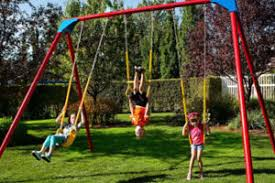 Swing Set For Backyard by 8 Best Swing Sets Reviews U0026 Comparison 2017 For Backyard U0026 Outdoor Fun