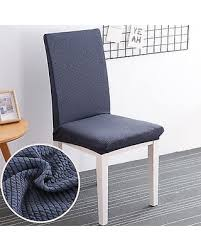Dining Room Chair Protective Covers Snag This Sale 30 Honana Wx 880 Knit