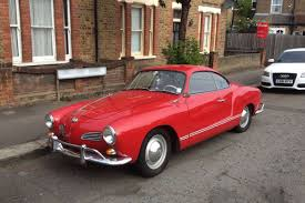 karmann ghia 1973 the volkswagen karmann ghia is a great starter classic car bloomberg