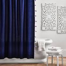 Tween Shower Curtains Teen Shower Curtains Pbteen