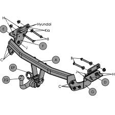 suv kia 2012 witter ka39q u2013kia sorento suv mk2 facelift 2012 2015 u2013 trident towing