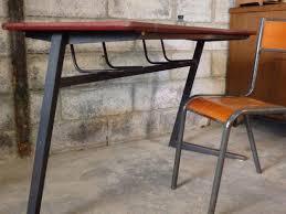 modele bureau bureau d ecole et chaise modèle 510 de mullca en vente sur pamono