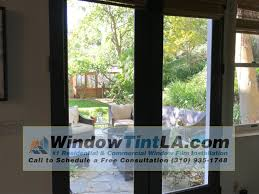 the different types of window film window tint los angeles