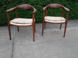 Recaning A Chair Caning Wegner Chair