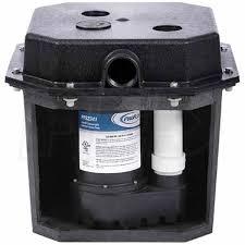 laundry drain pump systems sump pumps direct