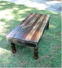 Unique Rustic Coffee Tables Wood Coffee Table Designs Furniture Projects Projects With