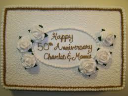 50th anniversary cake ideas cakes by kristen h 50th anniversary cake