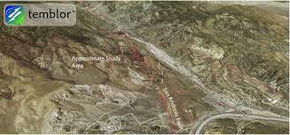 California Fault Map Newsfocus When Cultures Collide Wt Column 81896 Poles Shift New
