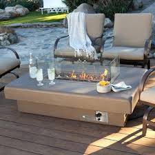 Bar Height Fire Table Articles With Outdoor Table Propane Fire Pit Tag Outstanding