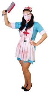 Nurse Halloween Costume Zombie Nurse Size Halloween Costume Xl Halloween Nurse Costume