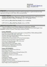 biodata format sample template example ofexcellent curriculum