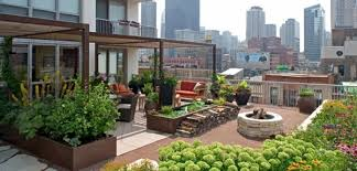 Small Terrace Garden Design Ideas Terrace Garden Design Ideas