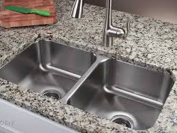 How To Repair A Single Handle Kitchen Faucet Kitchen Replacing A Kitchen Sink And 47 Moen Single Handle