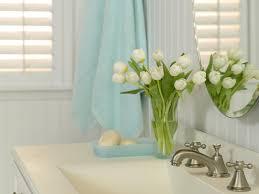 Tiled Bathroom Countertops Bathroom Countertop Buying Guide Hgtv