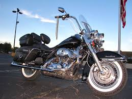 2007 used harley davidson road king classic flhrc road king