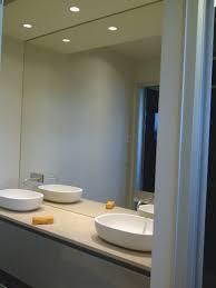 contemporary bathroom wall mirrors mirror design ideas