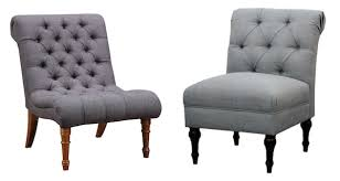 Chairs For The Living Room by Rachel Schultz Slipper Chairs For The Living Room