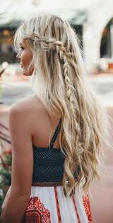 easy hairstyles not braids incredibly romantic braid hairstyles to try braid hairstyles