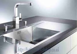 Pop Up Kitchen Sink Waste Flow Steelart Kitchen Sinks Blanco Flow 45 S If Steelart Stainless