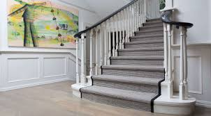 Rug Runner For Stairs Carpet Runner For Stairs Installation High Quality And