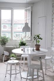 Metal Chairs Ikea by 163 Best Ikea Docksta Table Images On Pinterest Ikea Table