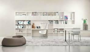 biblioth ue avec bureau beautiful bureau intégré bibliotheque photos joshkrajcik us