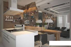 kitchen designs making kitchen and dining room one flower