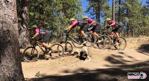 how to ride a log rollover ninja mountain bike performance