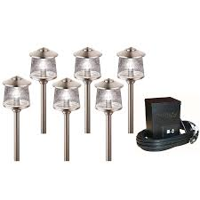 Landscape Lighting Sets Low Voltage by Low Voltage Outdoor Lighting Kits Landscape Lighting Sets Reviews