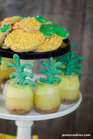 Pineapple Decoration Ideas 20 Best Luau Party Images On Pinterest Hawaiian Birthday