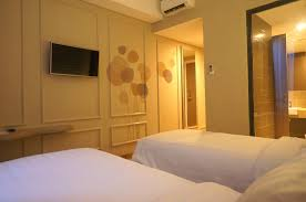 Twin Bed Hotel by Superior Twin Bed U2013 Expressia Hotel Makassar