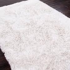 White Shag Rug The Best Way To Clean White Shag Rug U2014 Jen U0026 Joes Design