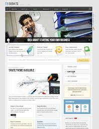 drupal themes latest top free responsive drupal templates download latest responsive