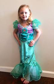Mermaid Halloween Costume Kids Sweet U0027n Treats Blog Cupcakery Cupcakery