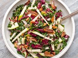 kale apple and pancetta salad recipe serious eats
