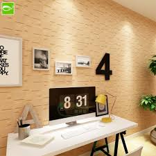 Modern Brick Wall by Online Get Cheap Plastic Brick Wall Panels Aliexpress Com