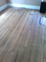how to refinish hardwood floors part 1 sanding a can do it