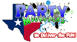 moonwalks houston houston moonwalk bounce house rentals and slides for party rentals