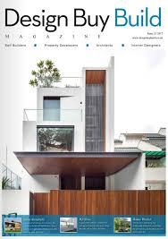 design build magazine uk design buy build magazine project case study inexdesign exeter