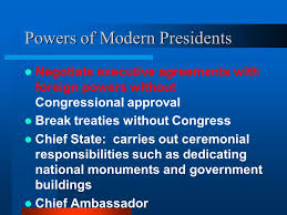 Cabinet Responsibilities Vice President Executive Cabinet And Federal Bureaucracy Ppt