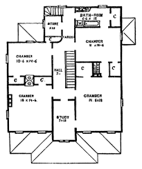 second empire floor plans house plan