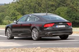 lexus vs audi a7 official audi a7 sportback thread updated review page 8