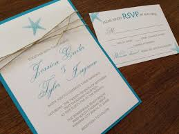 Cheap Wedding Invitations And Rsvp Cards Birthday Invitations Beach Wedding Invitation Sets Invite Card