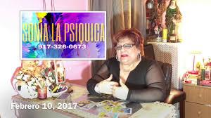 alicia psquica luis miguel y la desaparición de su mama predicción 2 17 2017 youtube