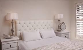 bedroom decorative white modern twin headboard tags modern