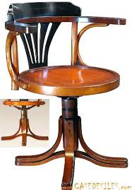 chaise de bureau en bois à chaise de bureau bois chaise bureau bois fauteuil de bureau
