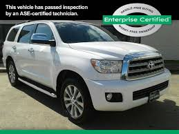 lexus certified pre owned houston used toyota sequoia for sale in houston tx edmunds