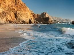mendocino to san francisco california road trip coastal living
